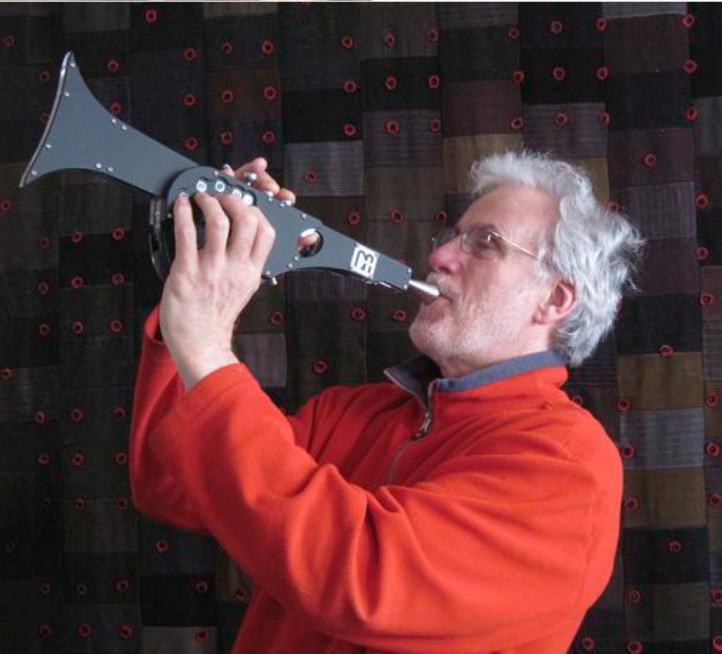 Mike&trumpetti