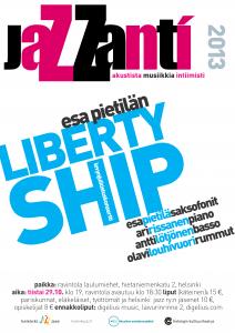 jaZZanti-konsertti_29.10